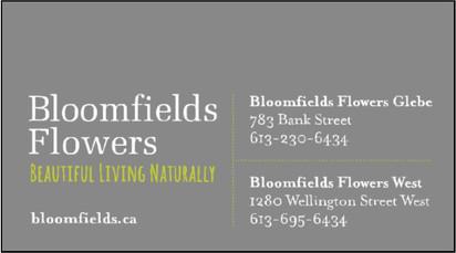 Bloomfields Flowers