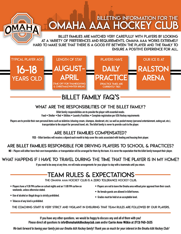 Omaha AAA Billeting Info & FAQ's.png
