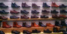 Boot display