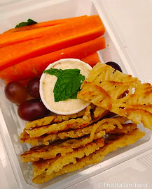 Italian Twist Salad Box