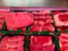Woodland Butchers Various Beef Meat