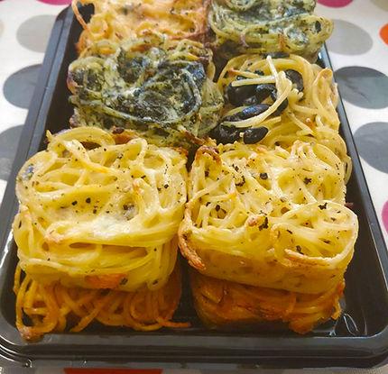 Italian Twist Selectin Box
