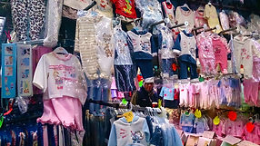 Toddler clothing and suits