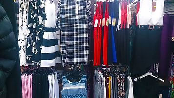 Dresses 2-pice and tops