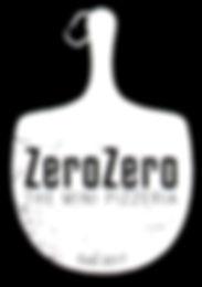 ZeroZero Pizza Logo
