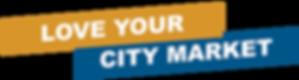 Peterborough Market Love Your City Market Banner