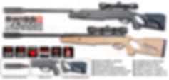 Swiss Arms SA 1000 Air Rifle