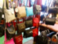 Ladies' Shoulder bags and Handbags