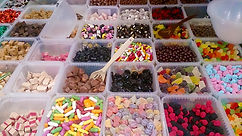 Pick 'n' mix assortment (2)