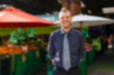 Market Deputy Manager