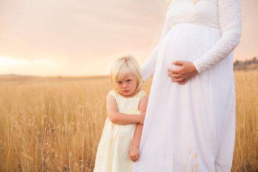 Joanna Moss Photography Billings Montana Maternity Newborn Photographer