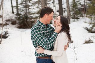 Joanna Moss Photography Billings Montana Couples & Engagment Photographer