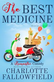 The Best Medicine (Dilbury Village #3)