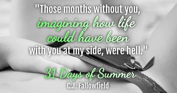 31 Days of Summer #2