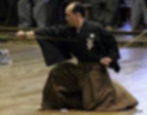 Yu Sui Shi Iaido & Jodo, Zalaegerszeg