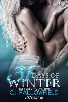 31 Days of Winter #1