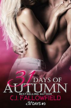 31 Days of Autumn #3