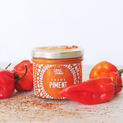 Crème Piment
