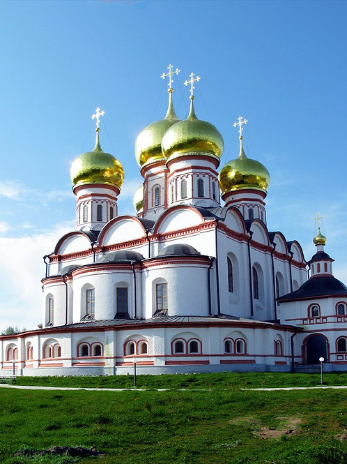 Тур «Великий Новгород-Валдай», 2 дня/1 ночь