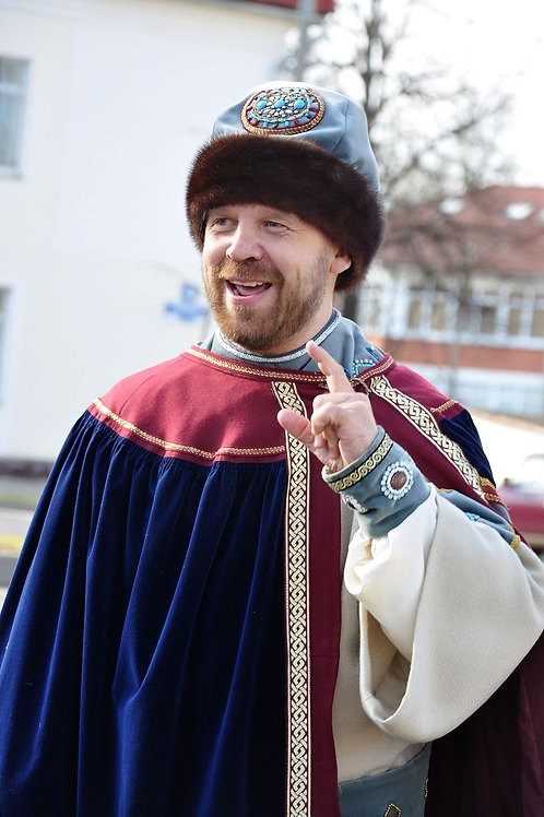 Школьный тур «Новгород-Валдай», 2 дня/1 ночь