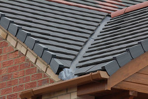 Guttering, fascia roof repairs Leicester