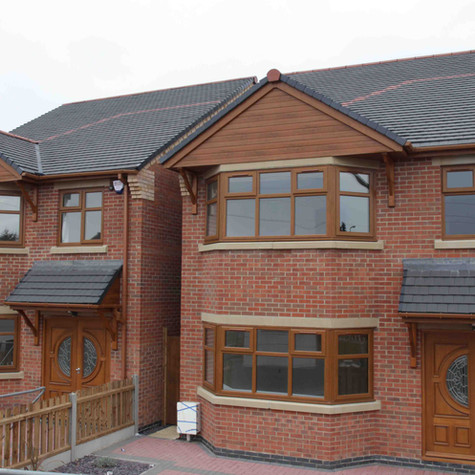 Fascias, Guttering and Tiling for New Builds and existing Properties