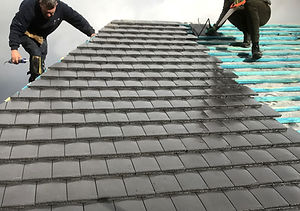 roofers in Leicester
