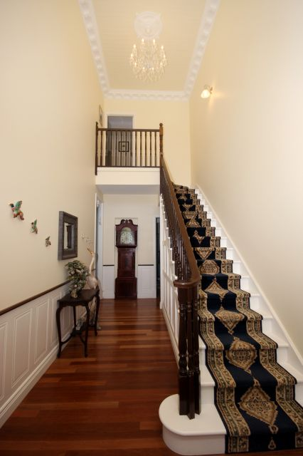 646 Cootharaba Rd Staircase