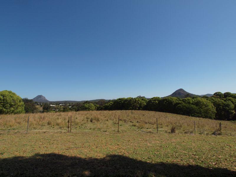 Cooran vacant acreage