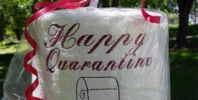 Quarantine Anniversary 2020