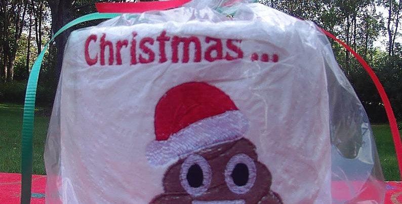 Christmas Just Got Real