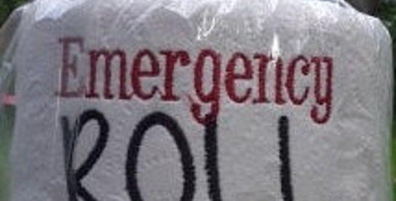 Emergency Roll!