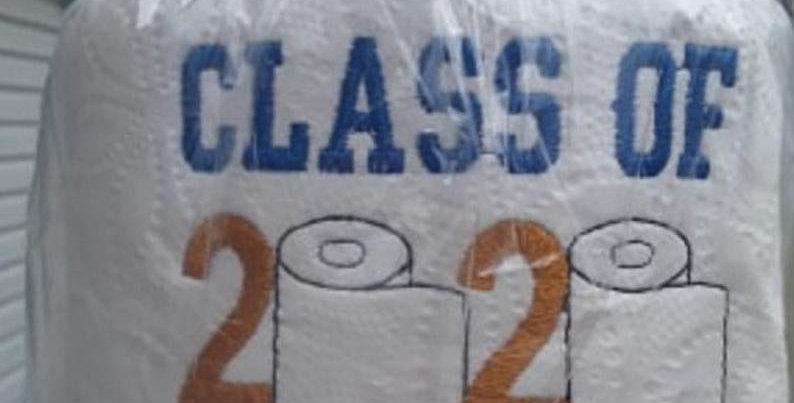 Customized Class of 2020