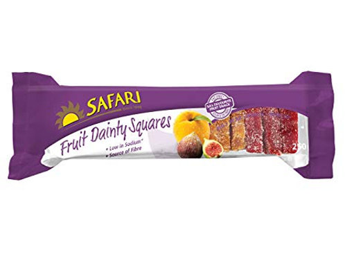 Safari Fruit Danties