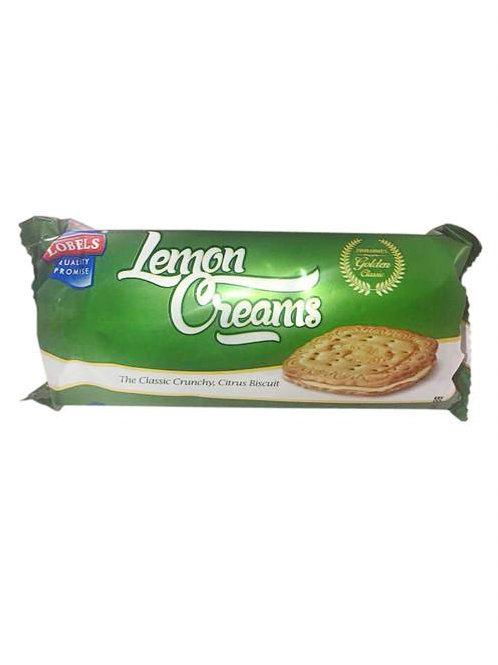 Lobels Lemon Creams