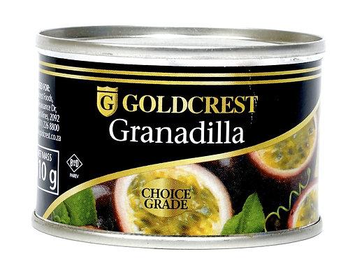 Gold Crest Granadilla 110g