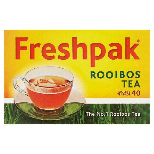 Freshpak - Rooibos Tea 40pack