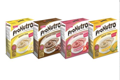 Bokomo ProNutro Cereals (various flavours)