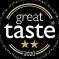 great taste 2 stars trans bg.png