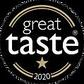 great taste 1 stars trans bg.png