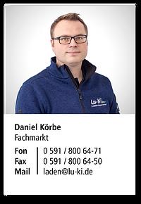Körbe, Daniel_Kontaktkarte.png