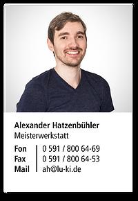 Hatzenbühler, Alexander_Kontaktkarte.png