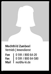 Zumbeel, Mechthild_Kontaktkarte.png
