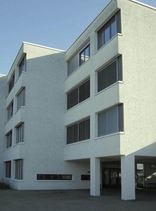 Schulhaus Weidli