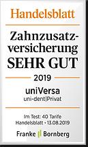 HB_FB_Zahnzusatzversicherung_Sehrgut2019
