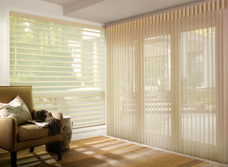 Why to Buy Wood Blinds from an expert, rather than Lowes or Home Depot