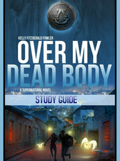 Over My Dead Body Study Guide