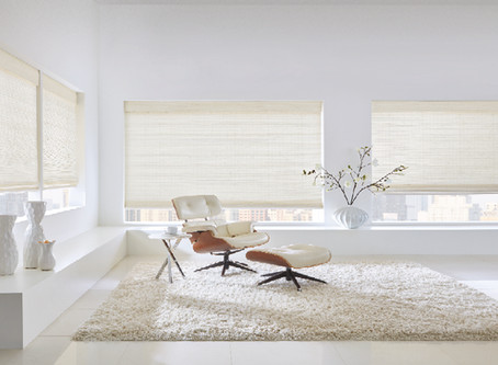 Motorized Blinds to go above and beyond with new technology
