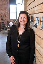 Lousie profile CEO KIK Innovation / 42 Adelaide