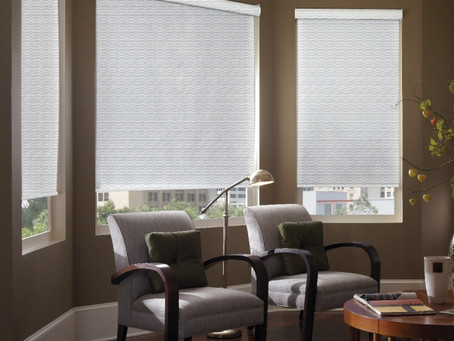 The Latest Window Shade Trend Will Surprise You